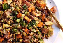 WFPB - Salad