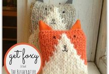 Knitting & crocheting / Ideas for my future knittings