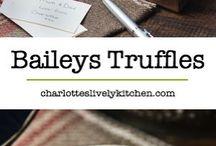 Truffles & Sweets