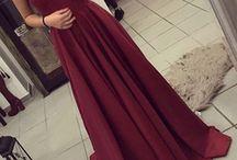 vestido modelo