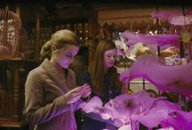 Harry Potter and the Amazing Pinterest Board