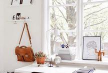 Future – House > Workspace