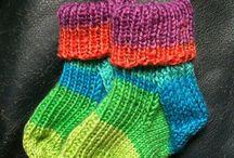socks baby