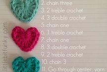 DIY- Simple Crochet