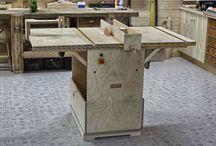 Workshop Portable