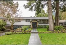 1058 Canyon Boulevard, North Vancouver