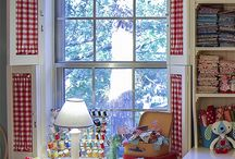 Home decor details