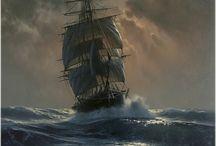 Ships&yachts