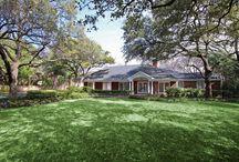 Preston Hollow Homes for Sale