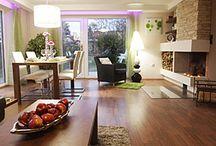 home / obývací pokoj