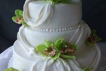 cakes I like / by Denise McAllister