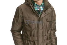 Outerwear / by Shop Tooee