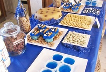 Projecht Birthday Parties