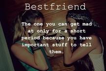 Bestfriends~ / by Naomi Stanley