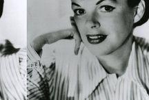Judy Garland / Judy Garland (June 10, 1922 – June 22, 1969) was an American singer, actress, television hostess and vaudevillian.