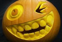 Halloween / #halloween #jack #witch / by biot jef