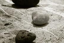 stone / by Naoko Tsuchiya