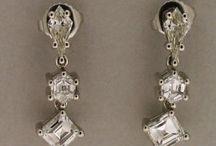 #ArtDeco Jewelery