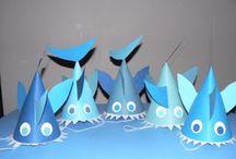 Kostüme+Deko_Unterwasser