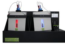 New Algem Pictures / New Pictures of the Algem Labscale Photobioreactor
