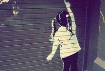 Street Art / by Maya Blume