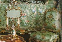 Madame du Pompadour