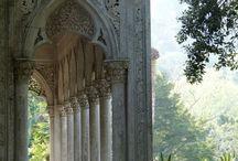 Sintra / Algumas das mais belas imagens de Sintra e arredores