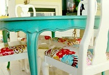 dinning room ideas / by Diane Williams