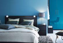 Unique bedroom ideas / bedrooms