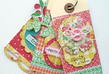 Tags / Invitations / Cards