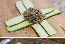 food to make