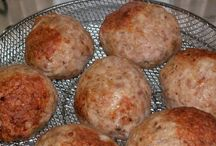 Рецепты мясо / Простые рецепты для чудо-хозяек.