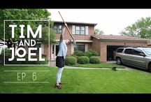 Tim & Joel Vlog / Our Daily adventures!