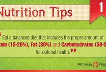 Nutrition Tips / Healthy eating is about eating smart. Transform your eating habits with these easy tips.  http://www.fitnessrepublic.com/ / by Fitness Republic