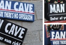 The Man Cave / by Chris Mascelli