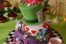 Awesome Cakes And Yumminess  / by Natalie Biegert