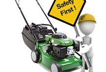 Preventing Lawn Mower Accidents