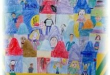 art - multicultural for all ages
