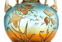 Glass Art-objeler
