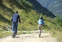 SUMMER Family Friendly Activities / In Val d'Anniviers, the options for summer family friendly activities are endless. There's something for everyone at any age!