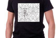 T-Shirt / Vintage ADV T-Shirt
