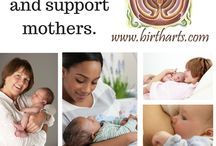 World Doula Week / by Birth Arts International- Demetria Clark