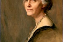 US First Ladies / by Gayle Doyle