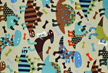 New in the Shop / All of the new fabrics coming in to The Confident Stitch!