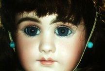 Falk & Roussel bebé doll
