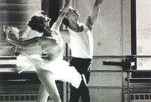 Ballet.... Jeanne