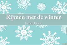 Winter groep 1