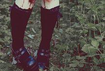 Blood / by Lady Von Kasterborous