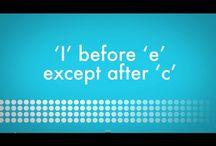 English language, Grammar and Usage