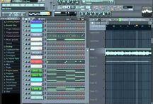 Devil Cry Instrumental + Vocaloid (???) Lyric
